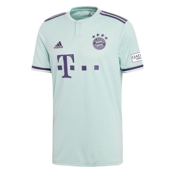 Herren Fußballtrikot FC Bayern München Auswärtstrikot