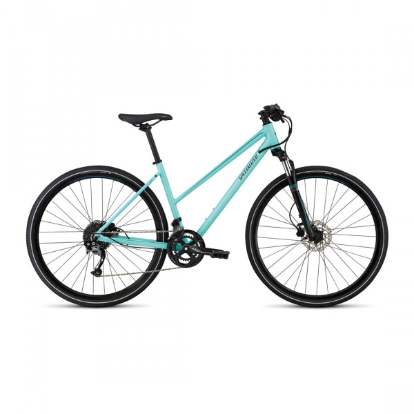 Damen Citybike Ariel Sport ST