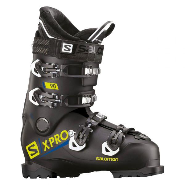 Herren Skischuhe X PRO 90