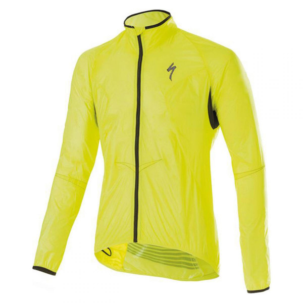 Herren Fahrradjacke Deflect Comp Jacket
