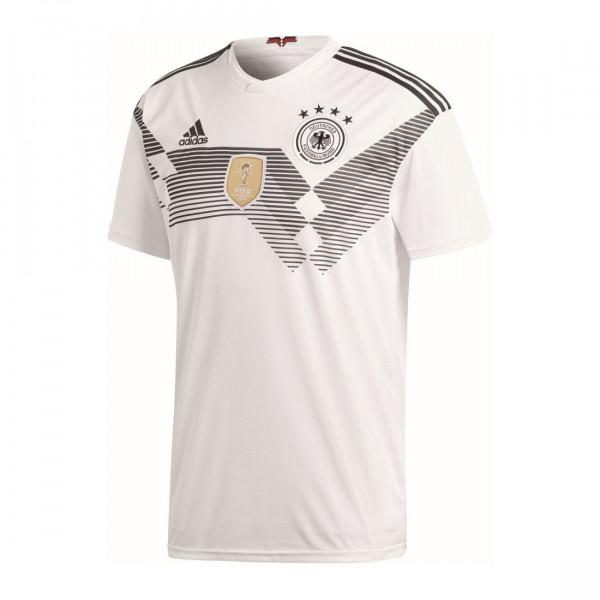 Herren Fußballtrikot DFB Heimtrikot