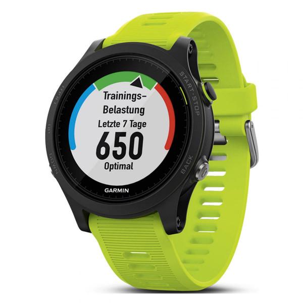 GPS-Multisportuhr Forerunner® 935 Triathlon-Bundle