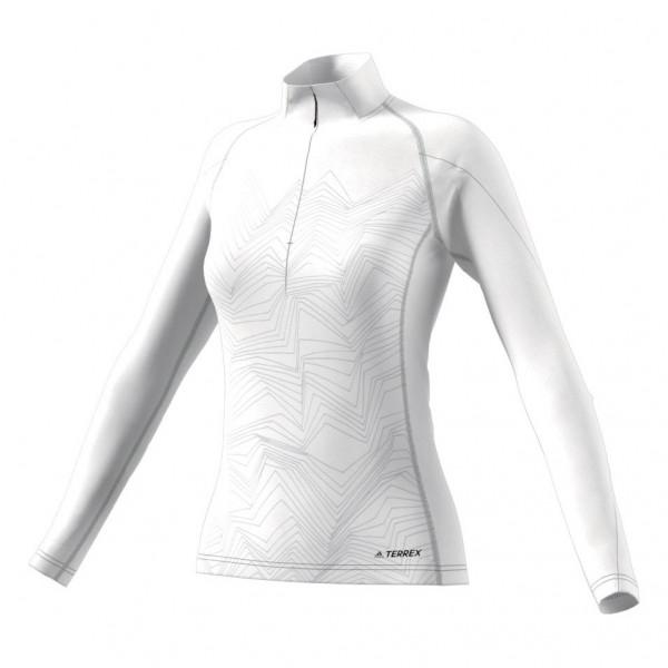 Damen Langarmshirt Icesky Top