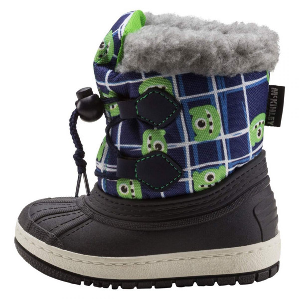 Kinder Winterschuhe Apr-Stiefel Loupi II JR