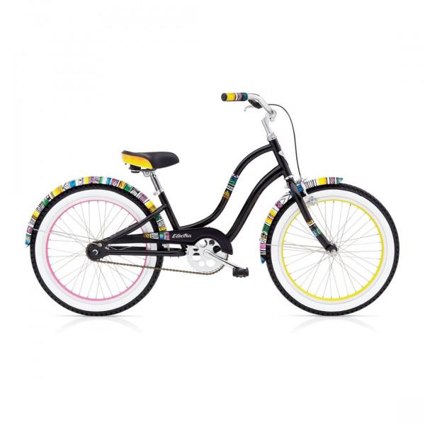 Kinder Fahrrad Savannah 3i 20 Zoll