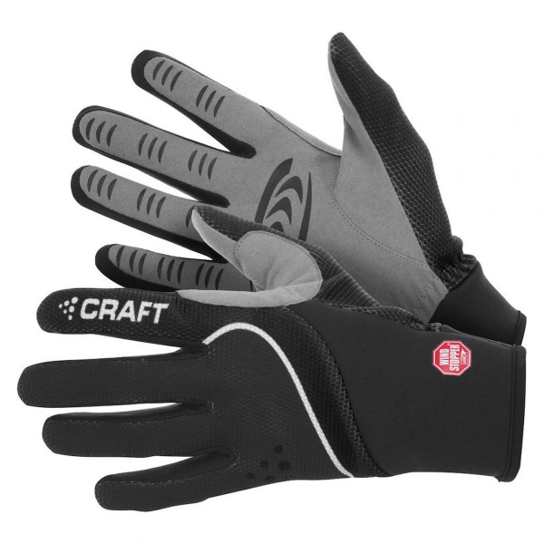Herren Langlaufhandschuhe Power Windstopper Glove