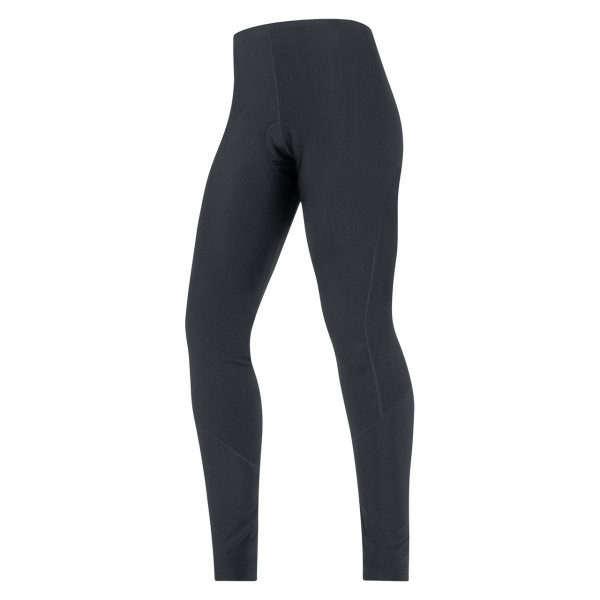Damen Radhose Element Lady Thermo Tights+