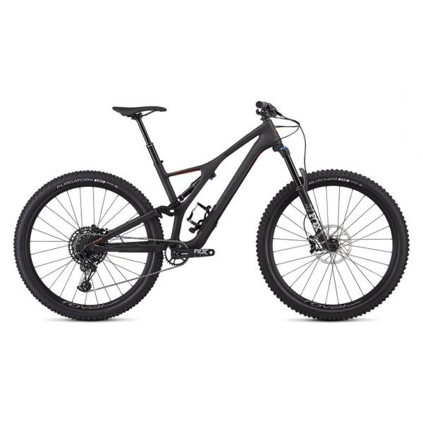 Mountainbike Stumpjumper FSR Comp Carbon 29