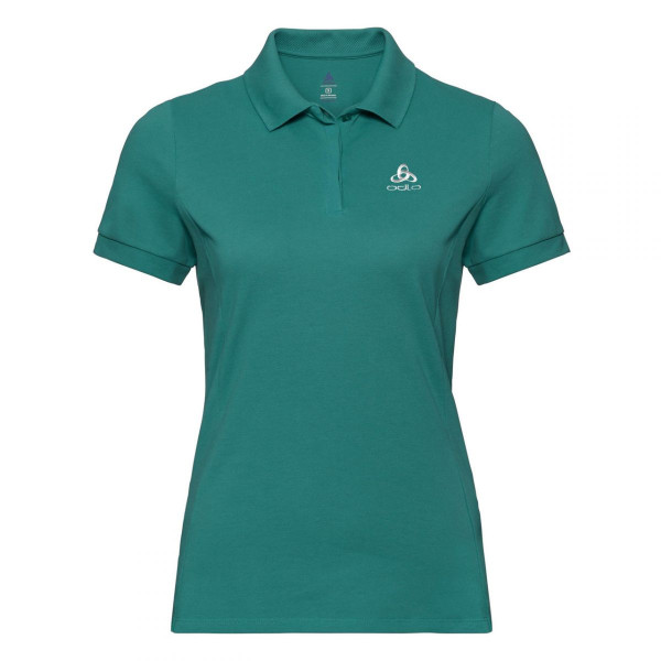 Damen Poloshirt New Trim