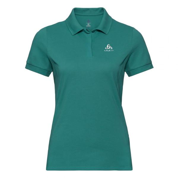 Damen Poloshirt New Trim