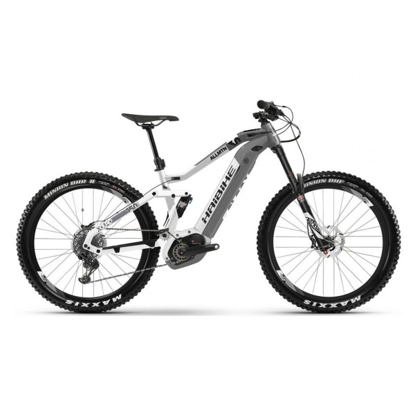 E-Mountainbike Fully XDURO AllMtn 3.0