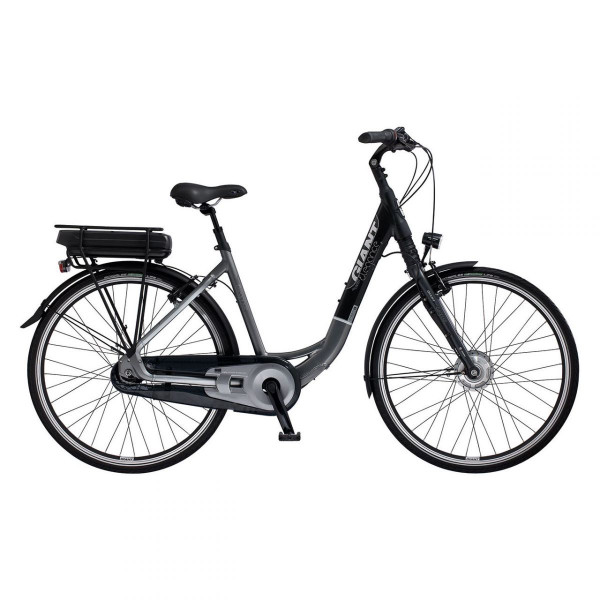 "Damen E-Bike Twist Elegance F 28"""