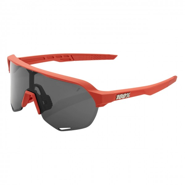 Sportbrille S2 Smoke Lens