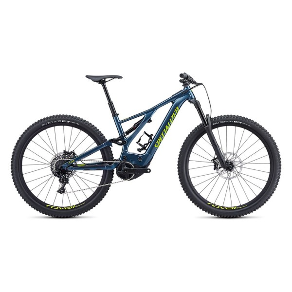 E-MTB Fully Turbo Levo FSR Comp 29