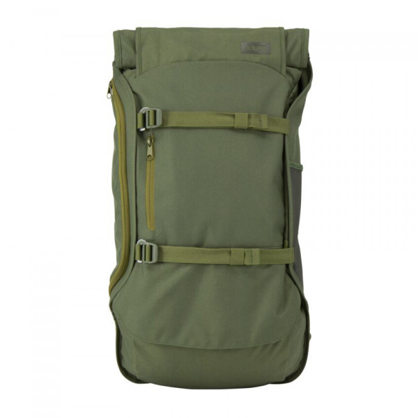 Rucksack Travel Pack Pine Green
