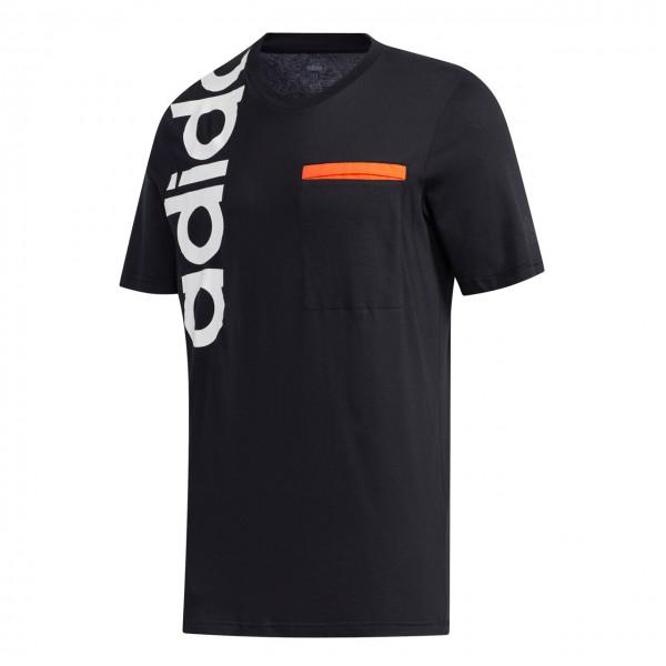 Herren T-Shirt New Authentic
