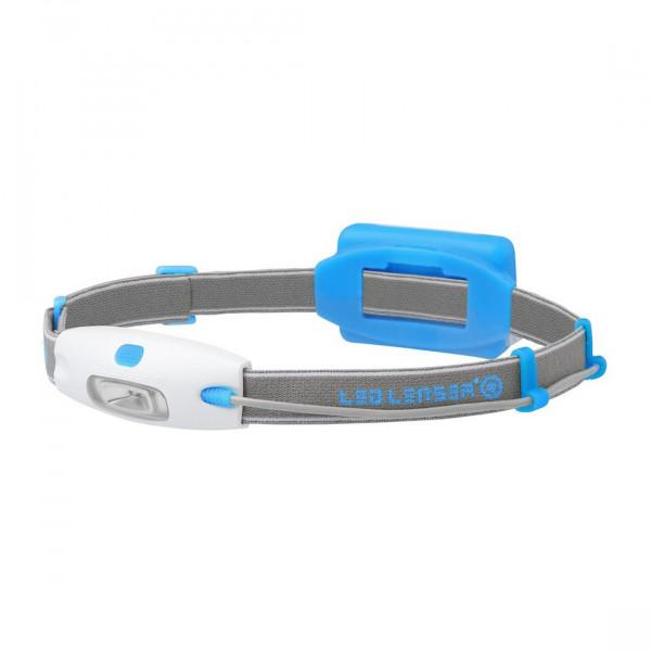 Stirnlampe NEO Blue
