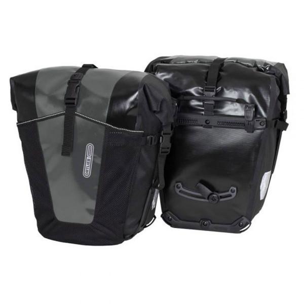 Fahrradtaschen Back-Roller Pro Classic Gepäckträgertaschen