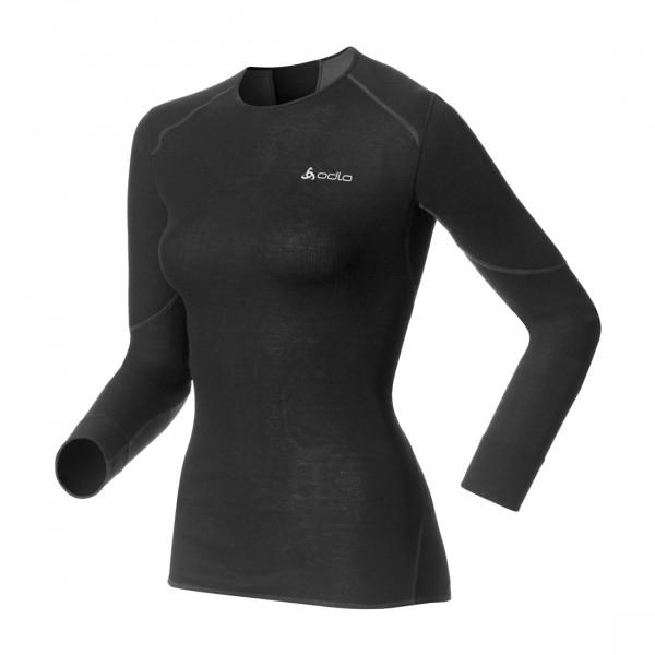 Damen Sportunterwäsche Shirt L/S Crew Neck X-Warm