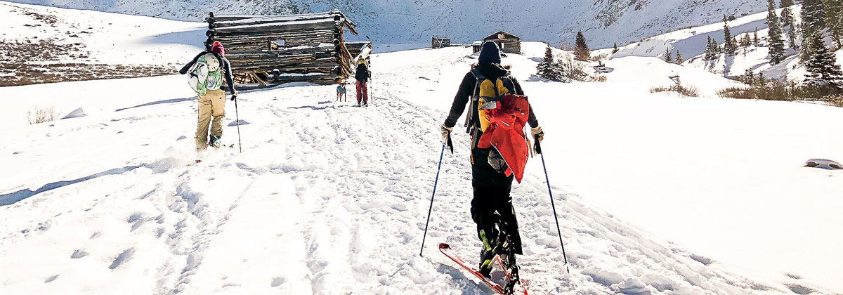 Skischuhe für Damen & Herren online kaufen