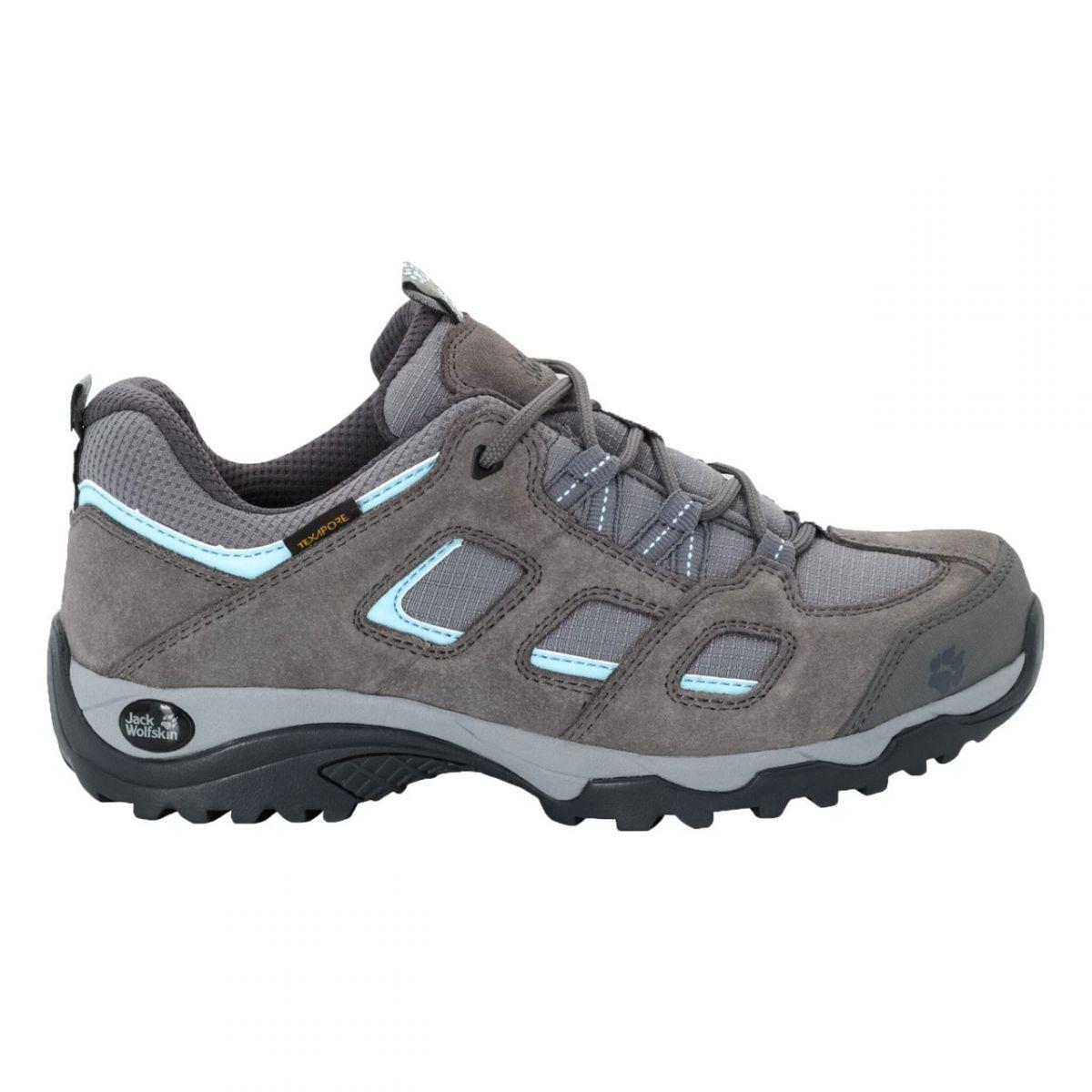 best sneakers 9b3a1 fb776 Damen Wanderschuhe Vojo Hike 2 LOW