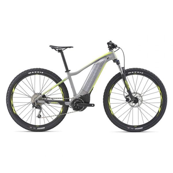 Herren E-Mountainbike Hardtail Fathom E+ 3 29 Zoll