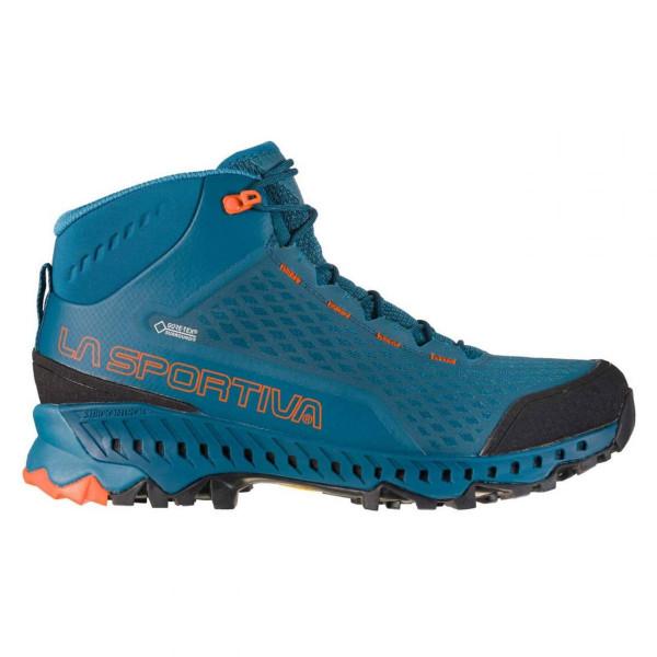 Herren Wanderschuhe Stream GTX Footwear Hiking