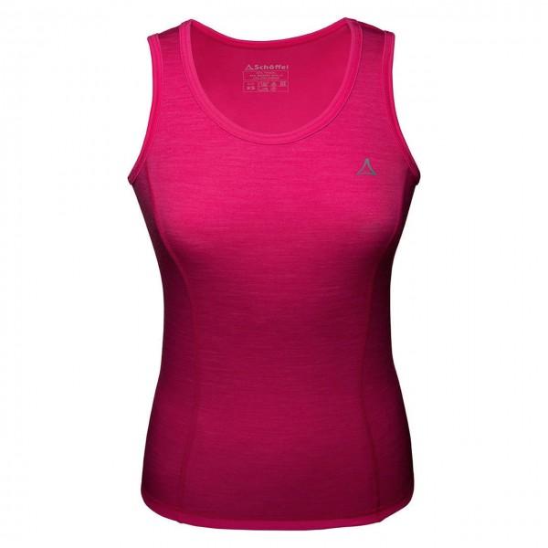 Damen Funktionsunterhemd Merino Sport