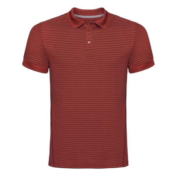 Herren Poloshirt Nikko Dry