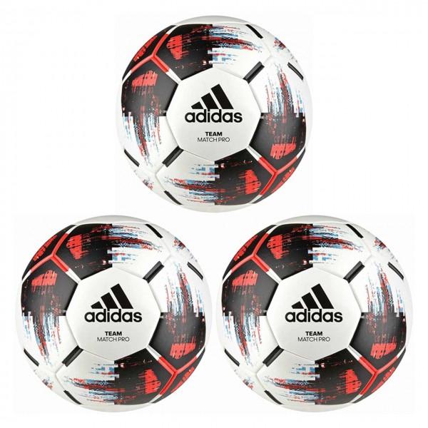 Ballpaket 3 x TEAM Match Ball Pro inkl. Netz