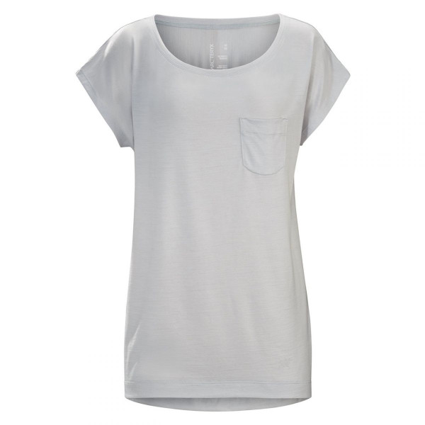 Damen T-Shirt A2B Scoop Neck
