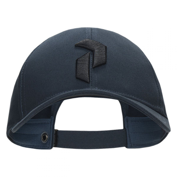 Mütze Retro Cap Blue Steel