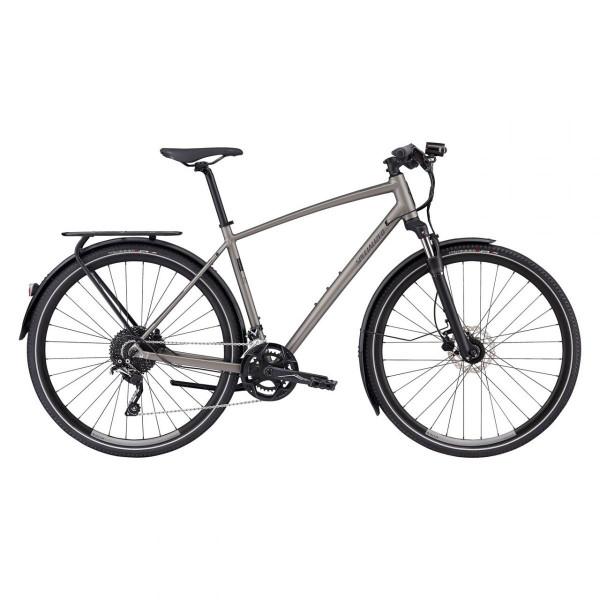 Herren Crossrad Cross Trail Elite EQ BT