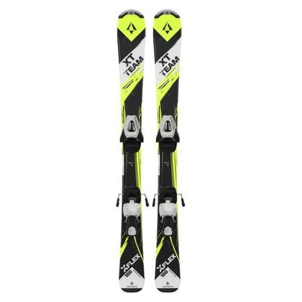 Kinder Skiset XT Team