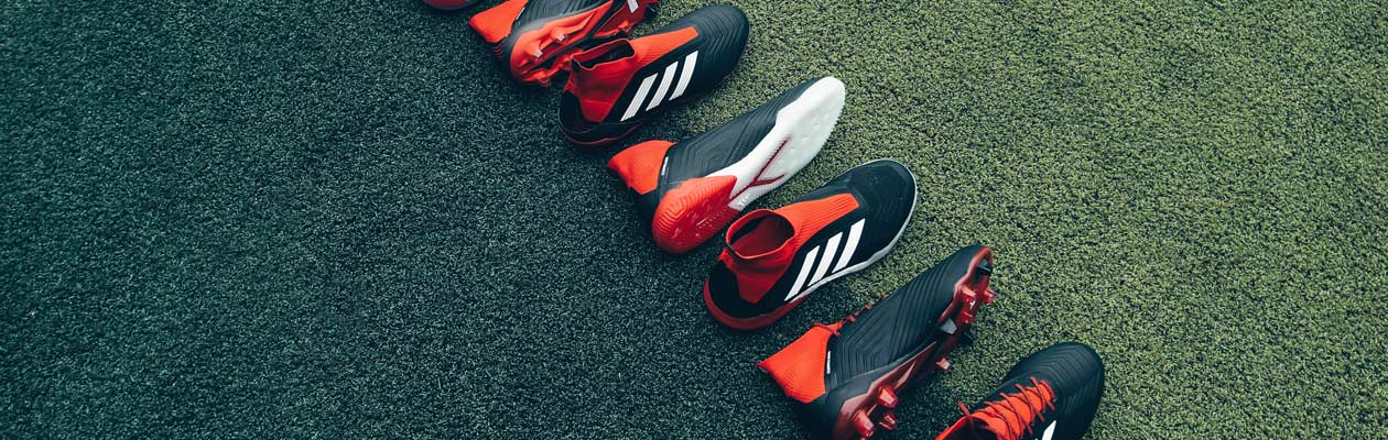 Fußballschuhe adidas kaufen