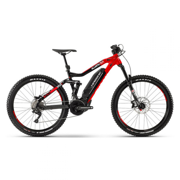 E-Mountainbike Fully XDURO Allmountain 2.0