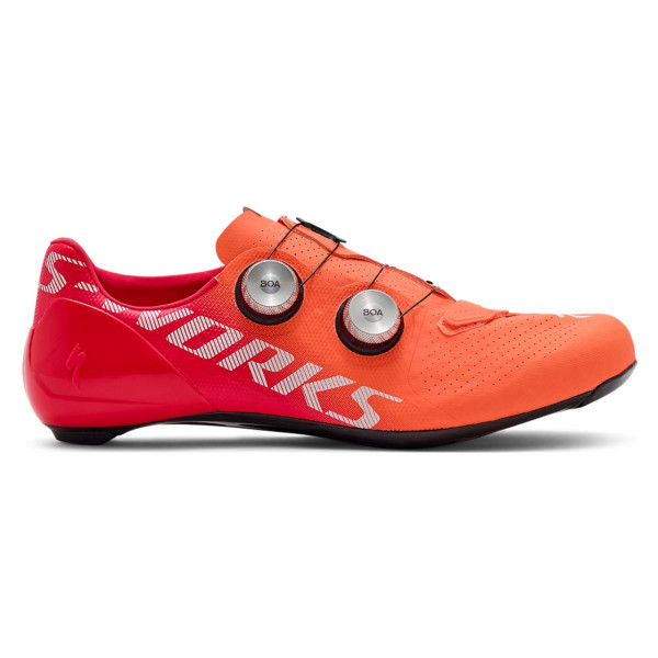 Fahrradschuhe S-Works 7 Road Shoes - Down Under LTD