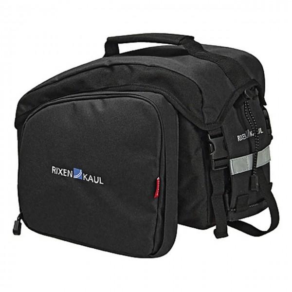 Gepäckträgertasche Klickfix Rackpack 1 Plus