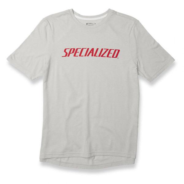 Herren T-Shirt Standard Tee Wordmark
