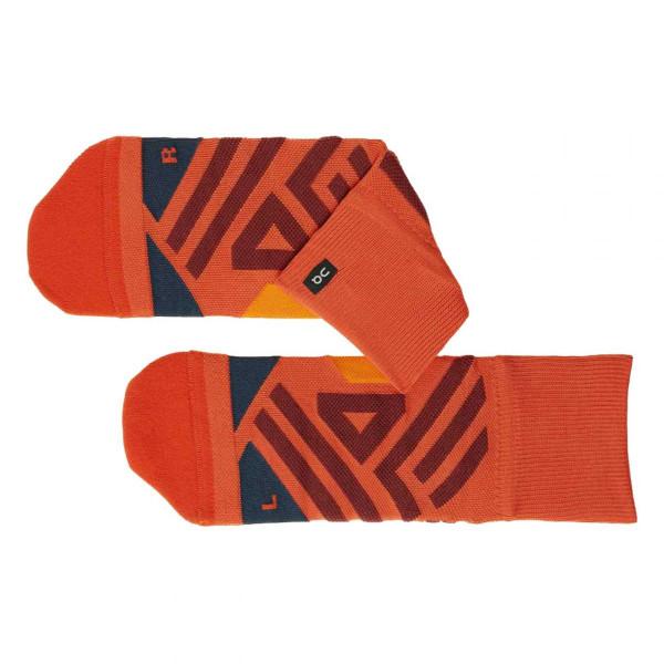 Herren Laufsocken Mid Sock