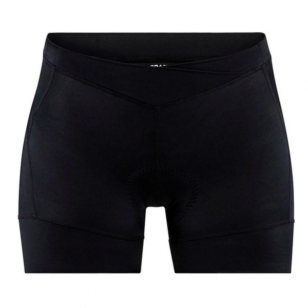 Damen Radhose kurz Essence Hot Pants
