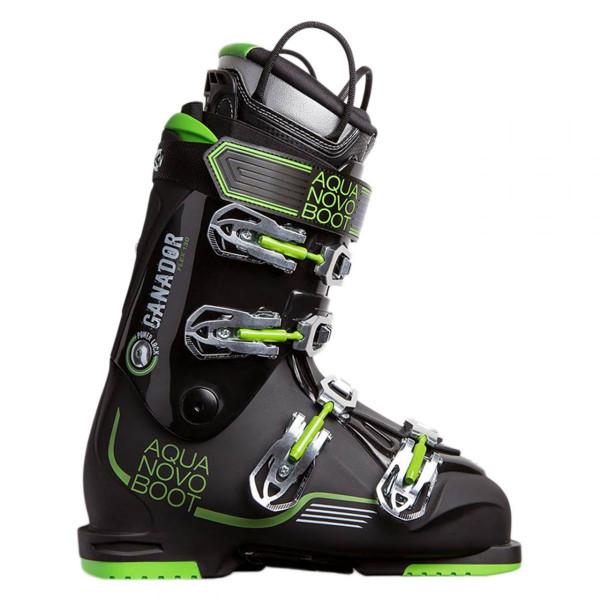 Skischuhe Ganador 130 2018