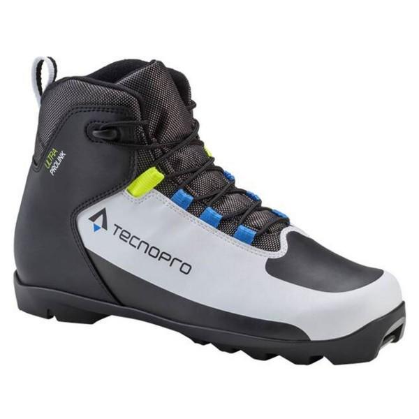 Tecno Pro Kinder Ski-Stiefel G50-3 Skistiefel