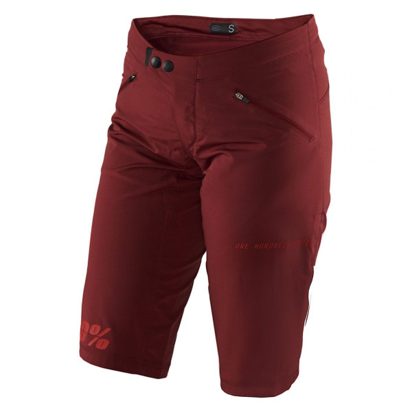 Damen Radhose Ridecamp Women Short