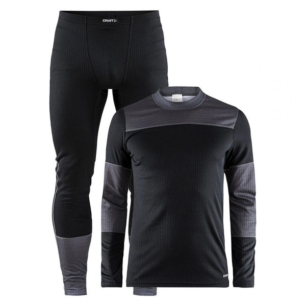 Herren Funktionswäsche Set Active Comfort Baselayer