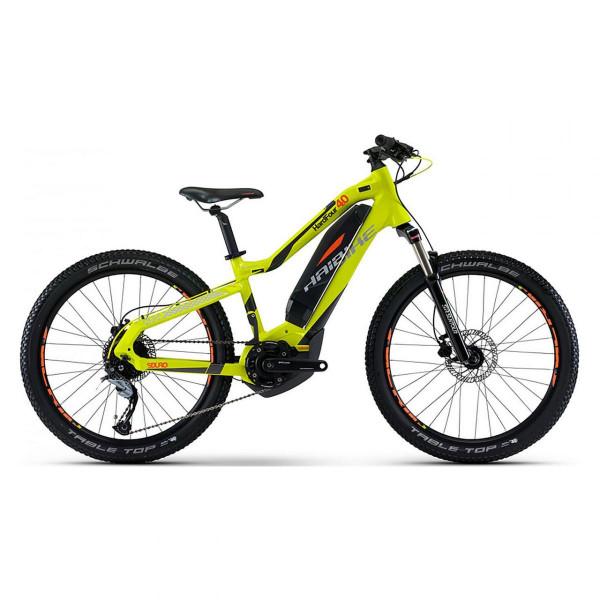 Kinder E-Bike SDuro HardFour 4.0