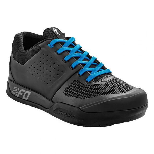 Herren Fahrradschuhe MTB Schuhe 2FO Flat