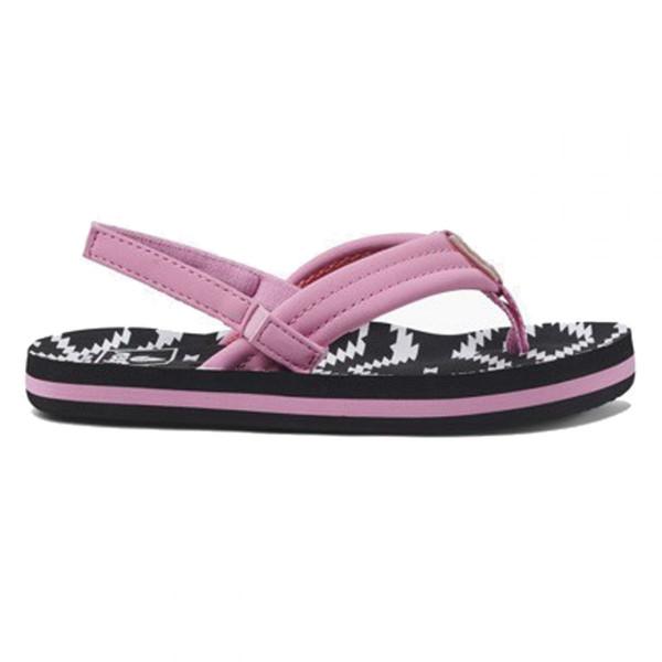 new product b22e6 20967 REEF Kinder Zehentrenner Little Ahi Flip Flops