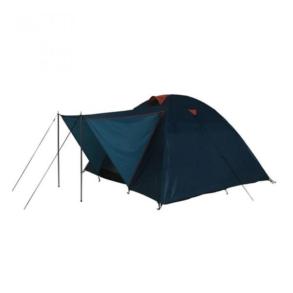 Kuppelzelt Vega 3 Personen Zelt