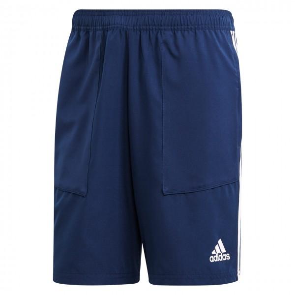 Herren Sporthose Tiro 19 Woven Shorts